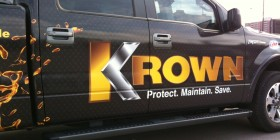 Krown Oakville