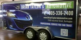 Brian Taylor's Automotive