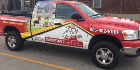 Sameday Roofing